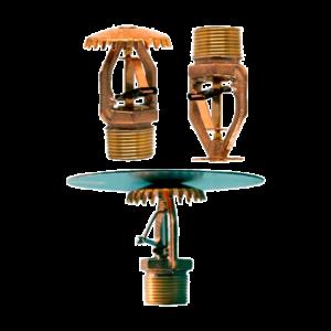 Sprinklers modelo GL-112