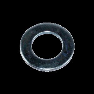 Arandela DIN125 zincada
