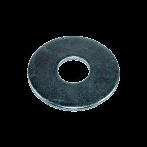 Arandela ala ancha DIN9021 zincada