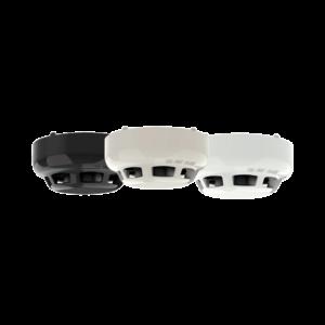 Detector óptico de humo