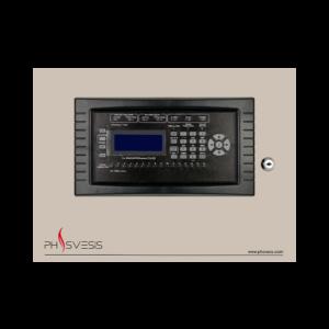 Panel de control analógico direccionable