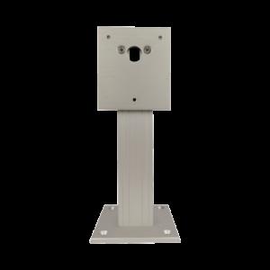 Soporte para electroimán de suelo y pared