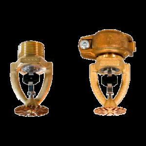 Sprinkler ESFR K25.2 colgante