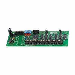 Módulo RS485 para conectar centrales TAKTIS